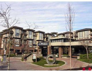 "Photo 1: 10866 CITY Parkway in Surrey: Whalley Condo for sale in ""THE ACCESS"" (North Surrey)  : MLS®# F2702871"