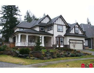 Photo 1: Estates at Elgin Creek - 3362 141ST ST in White Rock: Elgin/Chantrell House for sale (White Rock & District)  : MLS®# Estates at Elgin Creek