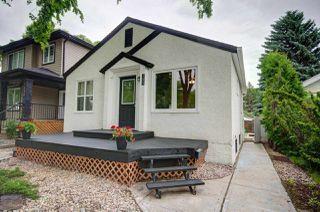 Photo 1:  in Edmonton: House for sale : MLS®# E4164792