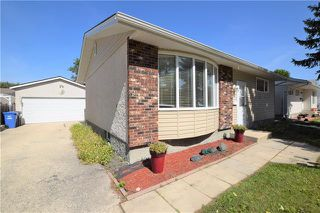 Photo 19: 39 RIZER Crescent in Winnipeg: Valley Gardens Residential for sale (3E)  : MLS®# 1924426