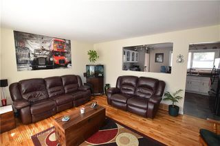 Photo 5: 39 RIZER Crescent in Winnipeg: Valley Gardens Residential for sale (3E)  : MLS®# 1924426