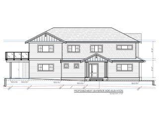 Main Photo: 879 PATRICIA Avenue in Port Coquitlam: Lincoln Park PQ Land for sale : MLS®# R2406834