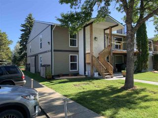 Main Photo: 11210 18 Avenue in Edmonton: Zone 16 Carriage for sale : MLS®# E4174432