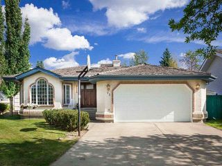 Main Photo: 73 BLACKBURN Drive W in Edmonton: Zone 55 House for sale : MLS®# E4176571