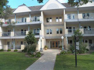 Main Photo: 301 11660 79 Avenue in Edmonton: Zone 15 Condo for sale : MLS®# E4178186