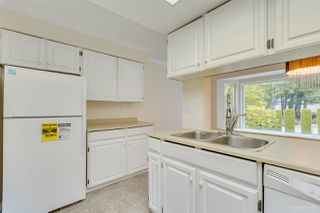 Photo 5: 3389 FLAGSTAFF PLACE in Vancouver: Champlain Heights Townhouse for sale (Vancouver East)  : MLS®# R2407655