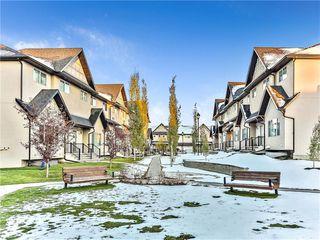 Photo 31: 115 Cimarron Vista Garden: Okotoks Row/Townhouse for sale : MLS®# C4275814