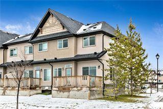 Photo 30: 115 Cimarron Vista Garden: Okotoks Row/Townhouse for sale : MLS®# C4275814