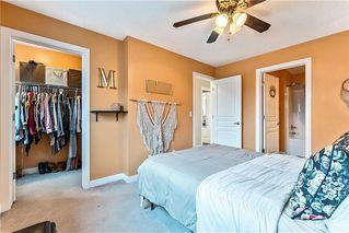 Photo 17: 115 Cimarron Vista Garden: Okotoks Row/Townhouse for sale : MLS®# C4275814