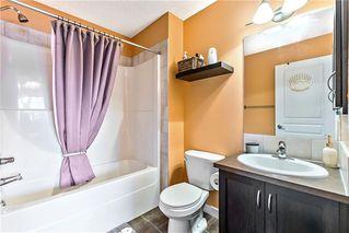 Photo 18: 115 Cimarron Vista Garden: Okotoks Row/Townhouse for sale : MLS®# C4275814