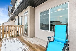 Photo 28: 115 Cimarron Vista Garden: Okotoks Row/Townhouse for sale : MLS®# C4275814