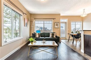 Photo 14: 115 Cimarron Vista Garden: Okotoks Row/Townhouse for sale : MLS®# C4275814