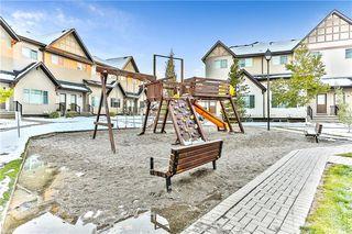 Photo 32: 115 Cimarron Vista Garden: Okotoks Row/Townhouse for sale : MLS®# C4275814