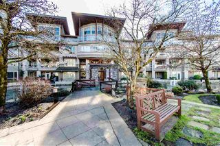 "Photo 1: 317 530 RAVEN WOODS Drive in North Vancouver: Roche Point Condo for sale in ""Seasons"" : MLS®# R2441083"