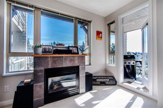 "Photo 5: 317 530 RAVEN WOODS Drive in North Vancouver: Roche Point Condo for sale in ""Seasons"" : MLS®# R2441083"