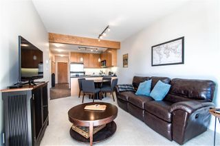 """Photo 2: 317 530 RAVEN WOODS Drive in North Vancouver: Roche Point Condo for sale in """"Seasons"""" : MLS®# R2441083"""
