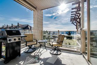 "Photo 15: 317 530 RAVEN WOODS Drive in North Vancouver: Roche Point Condo for sale in ""Seasons"" : MLS®# R2441083"