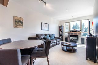 "Photo 3: 317 530 RAVEN WOODS Drive in North Vancouver: Roche Point Condo for sale in ""Seasons"" : MLS®# R2441083"