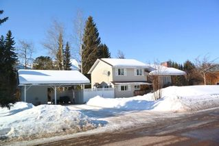 """Photo 1: 3849 13TH Avenue in Smithers: Smithers - Town House for sale in """"HILL SECTION"""" (Smithers And Area (Zone 54))  : MLS®# R2441262"""