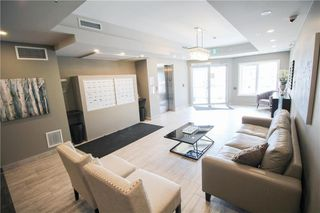 Photo 2: 305 70 Philip Lee Drive in Winnipeg: Crocus Meadows Condominium for sale (3K)  : MLS®# 202008072