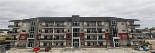Photo 1: 305 70 Philip Lee Drive in Winnipeg: Crocus Meadows Condominium for sale (3K)  : MLS®# 202008072