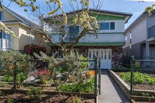 Photo 1: 2234 MANNERING Avenue in Vancouver: Victoria VE House for sale (Vancouver East)  : MLS®# R2463140