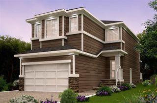 Main Photo: 1805 Erker Way in Edmonton: Zone 57 House for sale : MLS®# E4201970