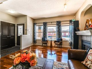 Photo 5: 110 EVANSDALE Link NW in Calgary: Evanston Detached for sale : MLS®# C4296728