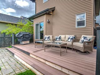 Photo 44: 110 EVANSDALE Link NW in Calgary: Evanston Detached for sale : MLS®# C4296728