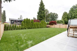 Photo 39: 1793 SUFFOLK Avenue in Port Coquitlam: Glenwood PQ House for sale : MLS®# R2468094