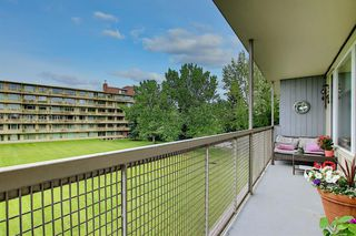 Photo 39: 405 3204 RIDEAU Place SW in Calgary: Rideau Park Apartment for sale : MLS®# A1009389