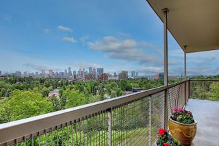 Photo 43: 405 3204 RIDEAU Place SW in Calgary: Rideau Park Apartment for sale : MLS®# A1009389