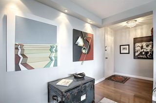 Photo 8: 405 3204 RIDEAU Place SW in Calgary: Rideau Park Apartment for sale : MLS®# A1009389