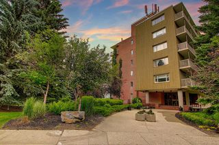 Photo 3: 405 3204 RIDEAU Place SW in Calgary: Rideau Park Apartment for sale : MLS®# A1009389