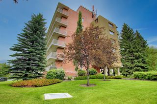 Photo 47: 405 3204 RIDEAU Place SW in Calgary: Rideau Park Apartment for sale : MLS®# A1009389