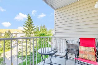 Photo 18: 1307 11 CHAPARRAL RIDGE Drive SE in Calgary: Chaparral Apartment for sale : MLS®# A1014414