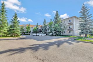Photo 25: 1307 11 CHAPARRAL RIDGE Drive SE in Calgary: Chaparral Apartment for sale : MLS®# A1014414