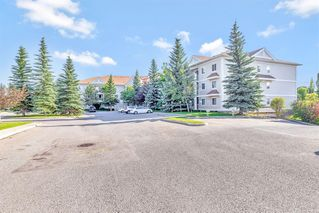 Photo 26: 1307 11 CHAPARRAL RIDGE Drive SE in Calgary: Chaparral Apartment for sale : MLS®# A1014414