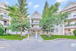Photo 1: 1307 11 CHAPARRAL RIDGE Drive SE in Calgary: Chaparral Apartment for sale : MLS®# A1014414