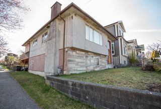 Photo 5: 896 E KING EDWARD Avenue in Vancouver: Fraser VE House for sale (Vancouver East)  : MLS®# R2480504