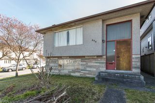 Photo 4: 896 E KING EDWARD Avenue in Vancouver: Fraser VE House for sale (Vancouver East)  : MLS®# R2480504