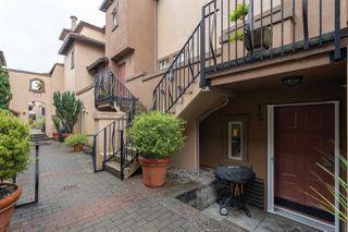 """Photo 9: 15 3036 W 4TH Avenue in Vancouver: Kitsilano Condo for sale in """"Santa Barbara"""" (Vancouver West)  : MLS®# R2483963"""