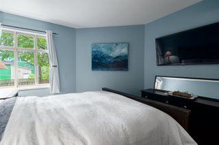 """Photo 25: 15 3036 W 4TH Avenue in Vancouver: Kitsilano Condo for sale in """"Santa Barbara"""" (Vancouver West)  : MLS®# R2483963"""