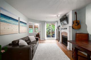 """Photo 17: 15 3036 W 4TH Avenue in Vancouver: Kitsilano Condo for sale in """"Santa Barbara"""" (Vancouver West)  : MLS®# R2483963"""