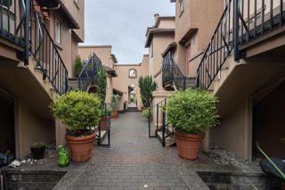"""Photo 7: 15 3036 W 4TH Avenue in Vancouver: Kitsilano Condo for sale in """"Santa Barbara"""" (Vancouver West)  : MLS®# R2483963"""