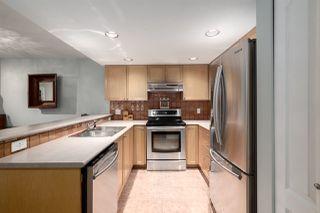 """Photo 11: 15 3036 W 4TH Avenue in Vancouver: Kitsilano Condo for sale in """"Santa Barbara"""" (Vancouver West)  : MLS®# R2483963"""