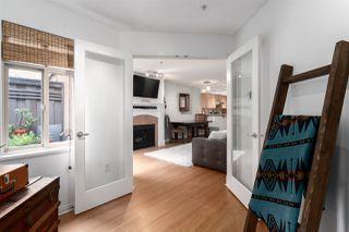 """Photo 23: 15 3036 W 4TH Avenue in Vancouver: Kitsilano Condo for sale in """"Santa Barbara"""" (Vancouver West)  : MLS®# R2483963"""