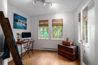 """Photo 21: 15 3036 W 4TH Avenue in Vancouver: Kitsilano Condo for sale in """"Santa Barbara"""" (Vancouver West)  : MLS®# R2483963"""