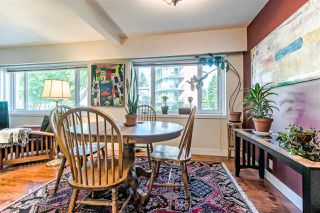 """Photo 11: 102 1595 W 14TH Avenue in Vancouver: Fairview VW Condo for sale in """"Windsor Apartments"""" (Vancouver West)  : MLS®# R2484142"""