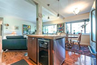 """Photo 7: 102 1595 W 14TH Avenue in Vancouver: Fairview VW Condo for sale in """"Windsor Apartments"""" (Vancouver West)  : MLS®# R2484142"""